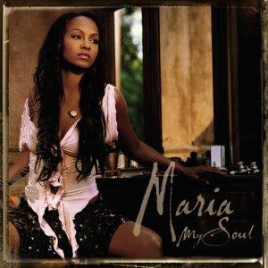 album My Soul - Maria