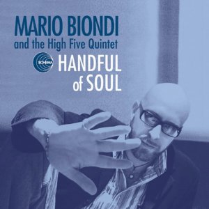 album Handful of soul - Mario Biondi