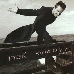 album Entre Tu Y Yo - Nek