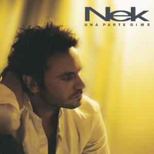 album Una Parte Di Me - Nek