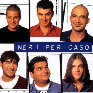album Neri Per Caso - Neri Per Caso
