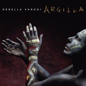 album Argilla - Ornella Vanoni