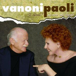 album Ti Ricordi? No Non Mi Ricordo - Ornella Vanoni