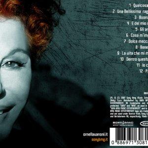 album Una Bellissima Ragazza - Ornella Vanoni