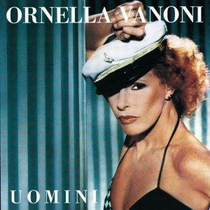 album Uomini - Ornella Vanoni