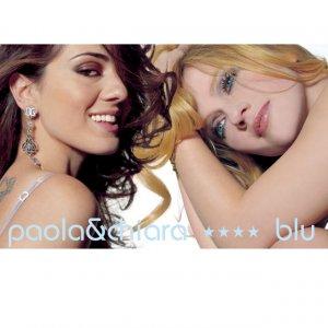 album Blu - Paola & Chiara