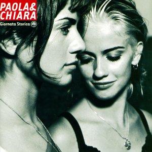 album Giornata Storica - Paola & Chiara