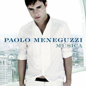 album Musica - Paolo Meneguzzi