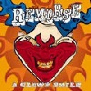 album A clown smile - Remorse