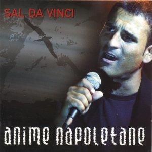 album Anime Napoletane - Sal Da Vinci
