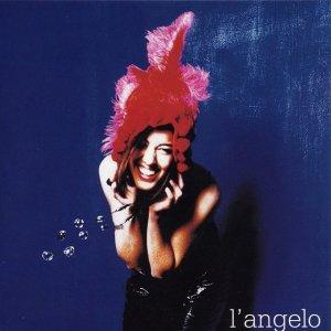 album L'angelo - Syria