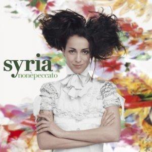 album Non E' Peccato - Syria