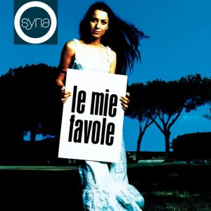 album Le Mie Favole - Syria