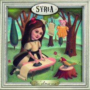 album Un' Altra Me - Syria