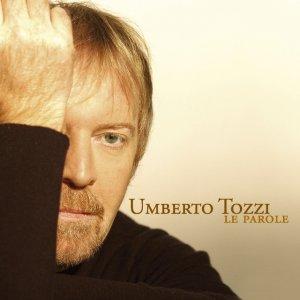 album Le Parole - Umberto Tozzi