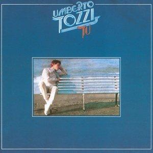 album Tu - Umberto Tozzi