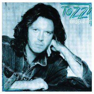 album Invisibile - Umberto Tozzi