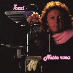 album Notte Rosa - Umberto Tozzi