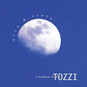 album Aria E Cielo - Umberto Tozzi