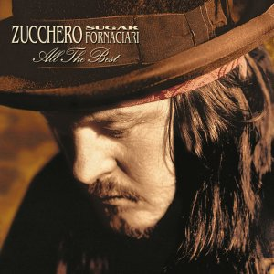album All The Best - Zucchero