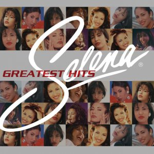 album Greatest Hits - Selena