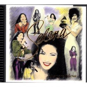album Siempre Selena - Selena