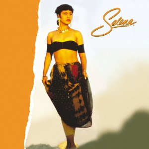 album Selena - Selena