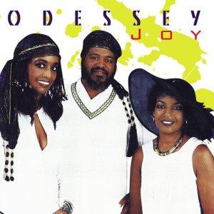 album Joy - Odyssey