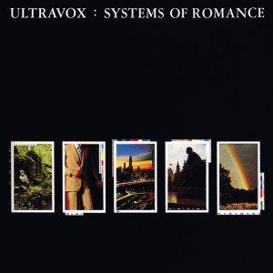 album Systems of Romance - ultravox