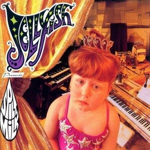 album Spilt Milk - Jellyfish
