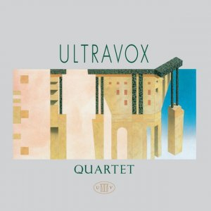 album Quartet - ultravox