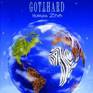 album Human Zoo - Gotthard