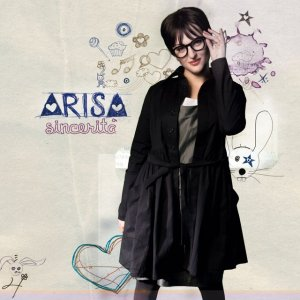 album Sincerità - Arisa