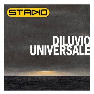album Diluvio Universale - Stadio