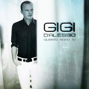 album Questo sono io - Gigi D'Alessio