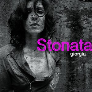 album Stonata - Giorgia