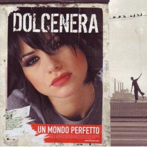 album Un mondo perfetto - Dolcenera