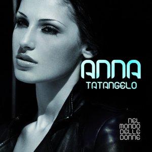 album Nel Mondo delle Donne - Anna Tatangelo