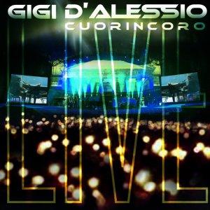 album Cuorincoro - Gigi D'Alessio