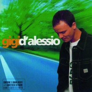 album Portami con te - Gigi D'Alessio