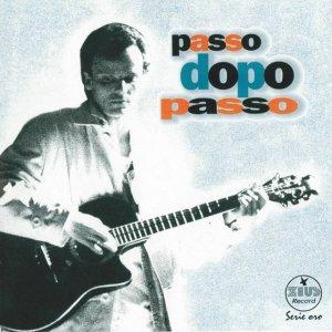 album Passo dopo passo - Gigi D'Alessio