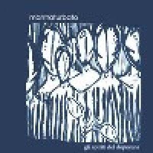 album Gli spiriti del dopocena - Mantraturbato