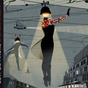 album Io non Sono Innocente - Luvi De André