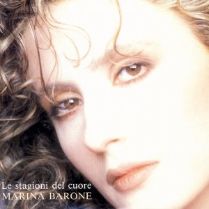 album LE STAGIONI DEL CUORE - Marina Barone
