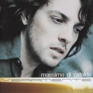 album Veramente - Massimo Di Cataldo