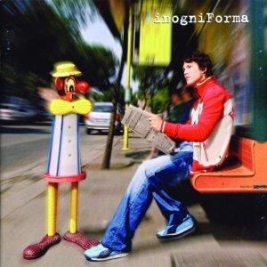 album inogniForma - Mauro Di Maggio