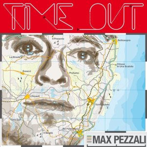 album Time Out - Max Pezzali