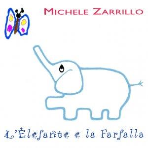 album L'elefante e la farfalla - Michele Zarrillo