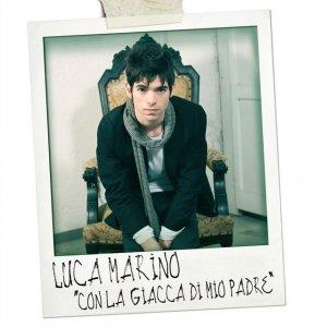 album Con la giacca di mio padre - Luca Marino