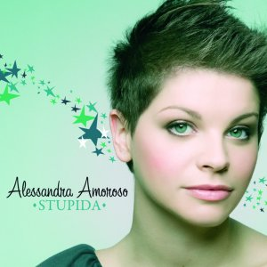 album Stupida - Alessandra Amoroso
